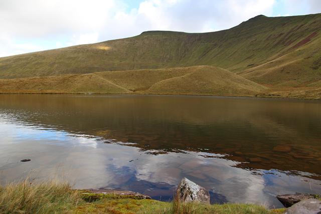 Llyn Cwm Llwch