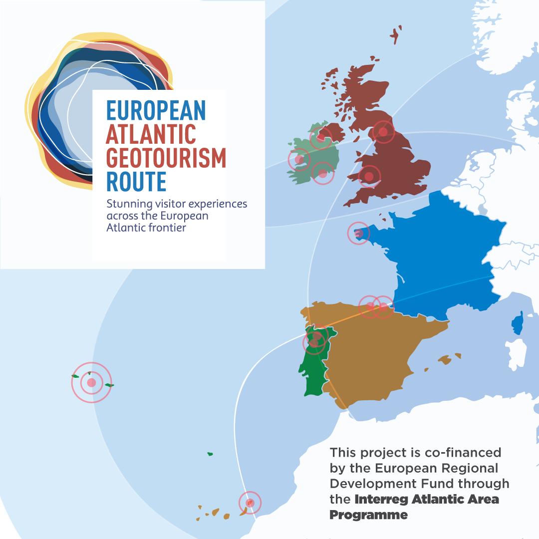 Atlantic Geotourism Route